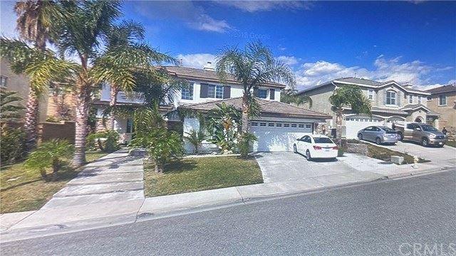 15238 Overlook Place, Fontana, CA 92336 - MLS#: IV20204133