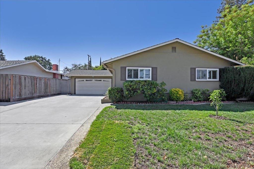 3714 Century Drive, Campbell, CA 95008 - MLS#: ML81855133