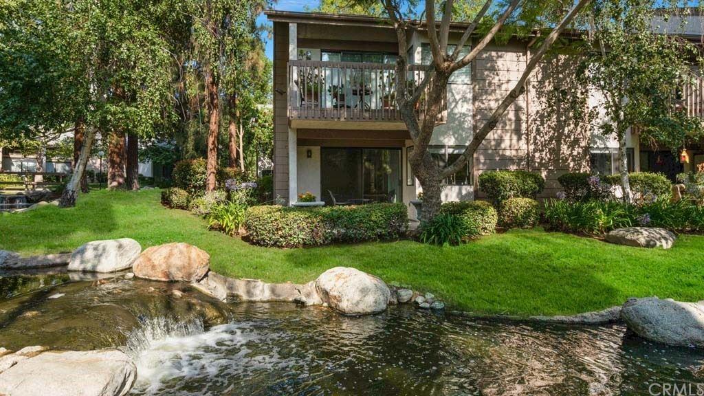 26701 Quail Creek #33, Laguna Hills, CA 92656 - MLS#: OC21134133