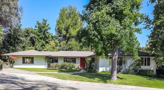 1560 Knollwood Terrace, Pasadena, CA 91103 - #: P0-820003133