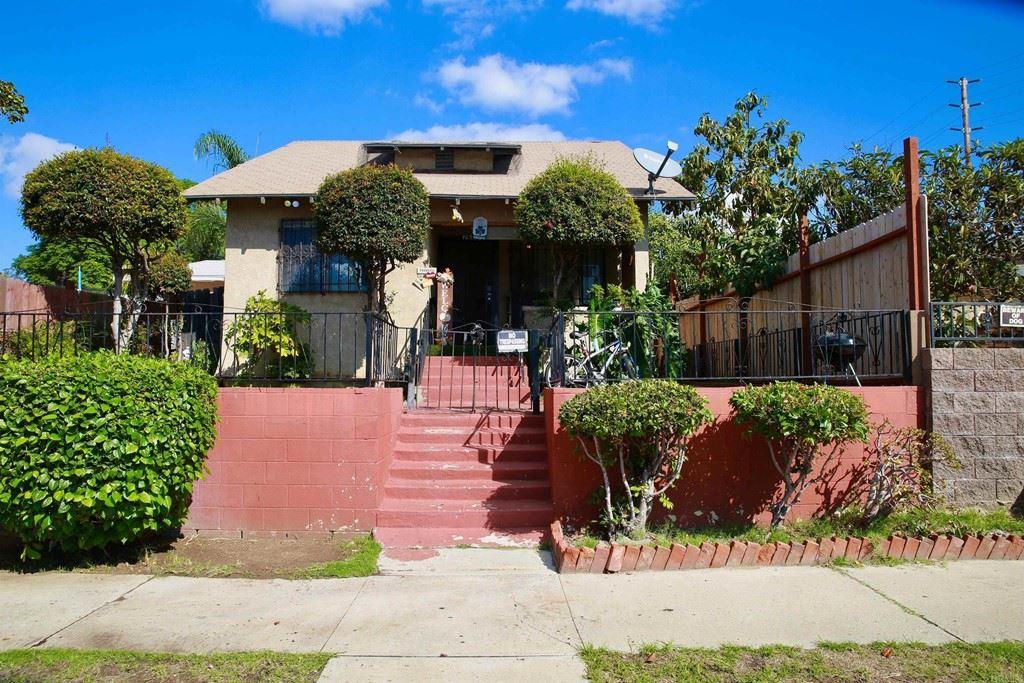 2680 L Street, San Diego, CA 92102 - MLS#: PTP2107133