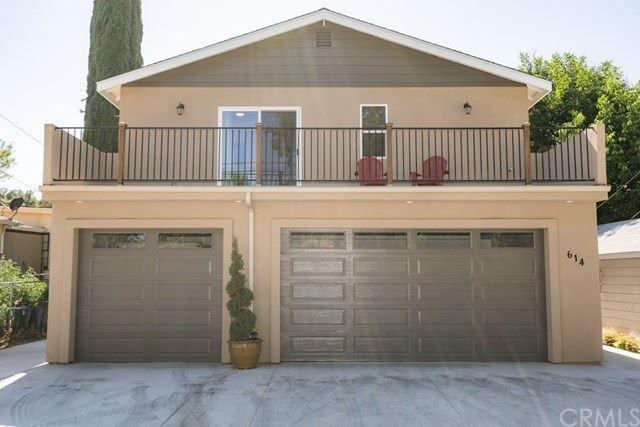 612 Vine Street, Paso Robles, CA 93446 - #: SC20167133