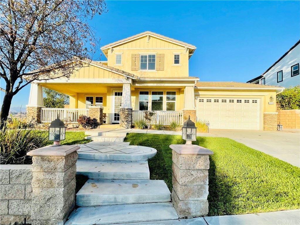 35550 Byron, Beaumont, CA 92223 - MLS#: TR21230133