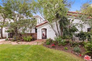 Photo of 10788 LINDBROOK Drive, Los Angeles, CA 90024 (MLS # 19457134)