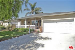 Photo of 4612 BERRYMAN Avenue, Culver City, CA 90230 (MLS # 19500134)