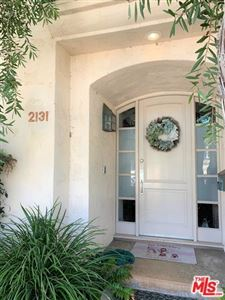 Photo of 2131 COLBY Avenue, Los Angeles, CA 90025 (MLS # 19503134)