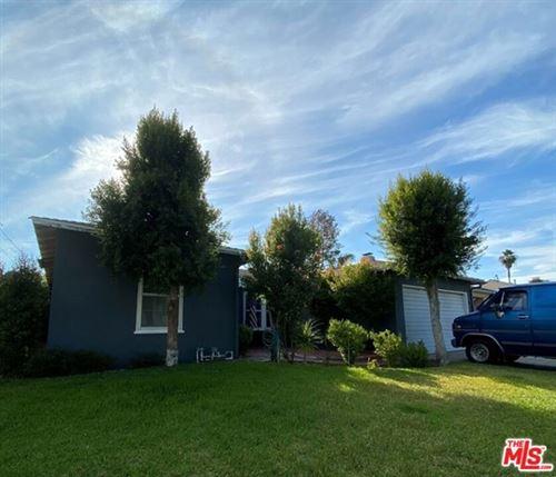 Photo of 1813 N KENWOOD Street, Burbank, CA 91505 (MLS # 20594134)