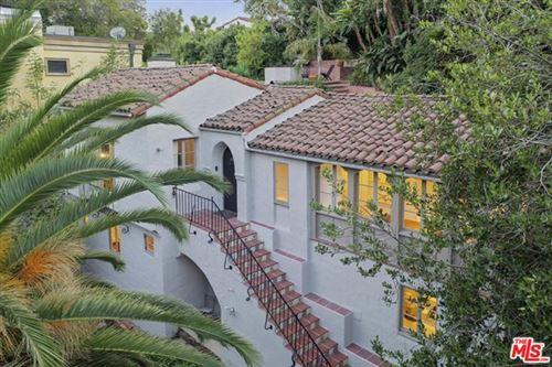 Photo of 3642 Cadman Drive, Los Angeles, CA 90027 (MLS # 20651134)
