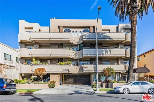 Photo of 4943 Rosewood Avenue #104, Los Angeles, CA 90004 (MLS # 21706134)