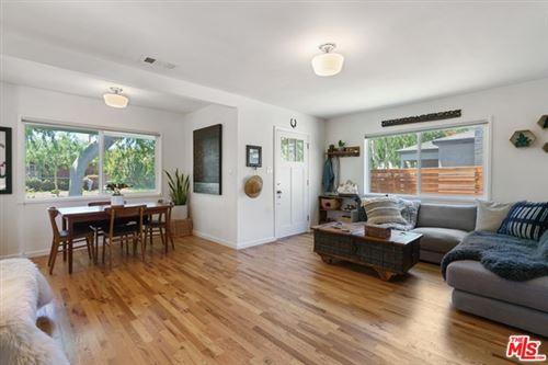 Photo of 4048 Coolidge Avenue, Culver City, CA 90066 (MLS # 21728134)
