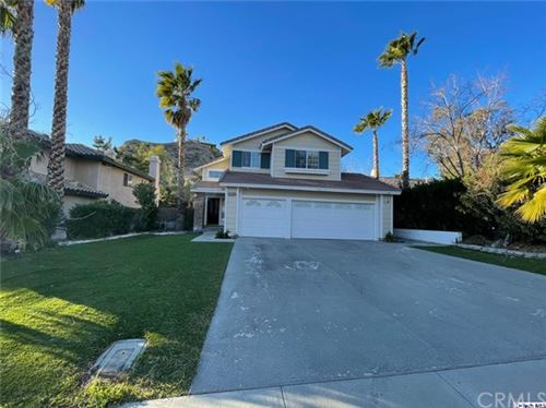 Photo of 29311 Mammoth Lane, Canyon Country, CA 91387 (MLS # 320005134)
