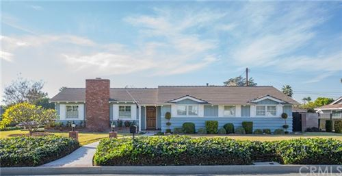 Photo of 1131 S Donna Beth Avenue, West Covina, CA 91791 (MLS # CV21007134)