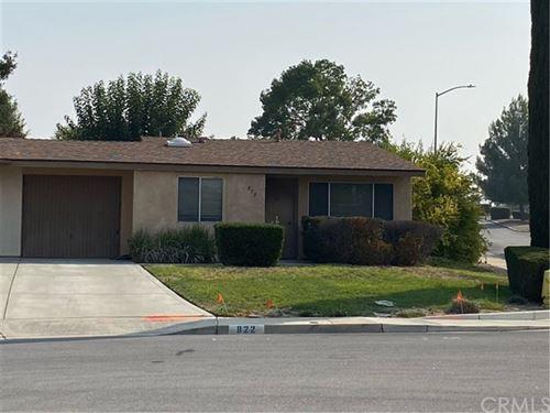 Photo of 822 Scott Street, Paso Robles, CA 93446 (MLS # NS20212134)