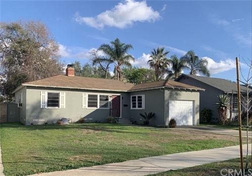Photo of 433 N Citrus Street, Orange, CA 92868 (MLS # OC21016134)