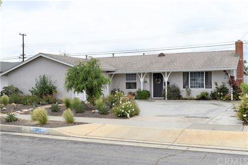 Photo of 11882 Blackmer Street, Garden Grove, CA 92845 (MLS # PW20199134)