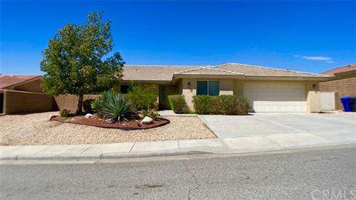 Photo of 67944 Nicole Court, Desert Hot Springs, CA 92240 (MLS # PW21100134)