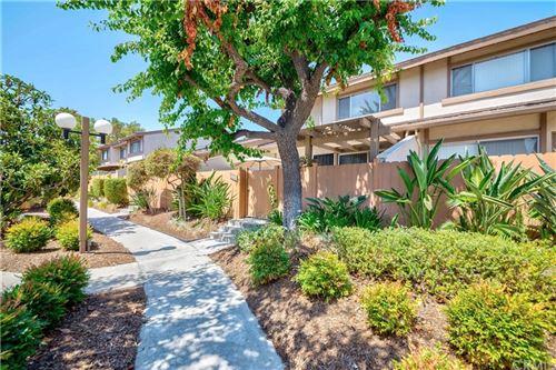 Photo of 2340 Conejo Lane #45, Fullerton, CA 92833 (MLS # PW21164134)