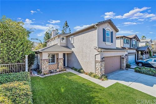 Photo of 228 Galway Lane, Simi Valley, CA 93065 (MLS # SB21033134)