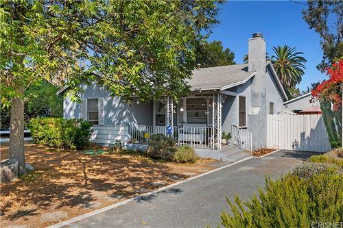Photo of 14219 Kittridge Street, Van Nuys, CA 91405 (MLS # SR21209134)