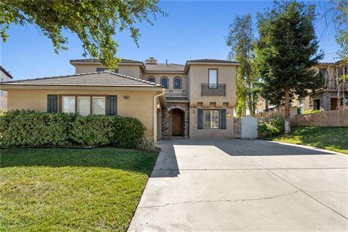 Photo of 26602 Beecher Lane, Stevenson Ranch, CA 91381 (MLS # SR21233134)