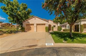 Photo of 26924 Corte Adelita, Menifee, CA 92585 (MLS # SW19196134)