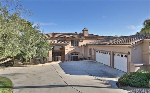 Photo of 1451 Westridge Way, Chino Hills, CA 91709 (MLS # TR21103134)
