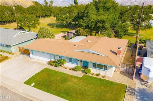 Photo of 1246 Maple Street, Santa Paula, CA 93060 (MLS # V1-6134)