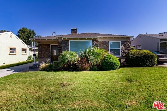 14337 MARTHA Street, Sherman Oaks, CA 91401 - #: 20554134