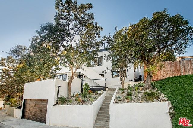 Photo of 1667 ROTARY Drive, Los Angeles, CA 90026 (MLS # 20578134)