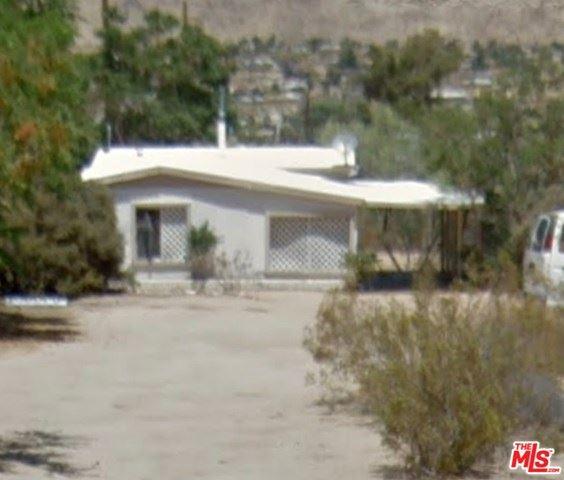 61748 Valley View Circle, Joshua Tree, CA 92252 - MLS#: 20610134