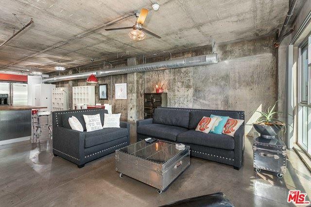 510 S Hewitt Street #302, Los Angeles, CA 90013 - MLS#: 21714134