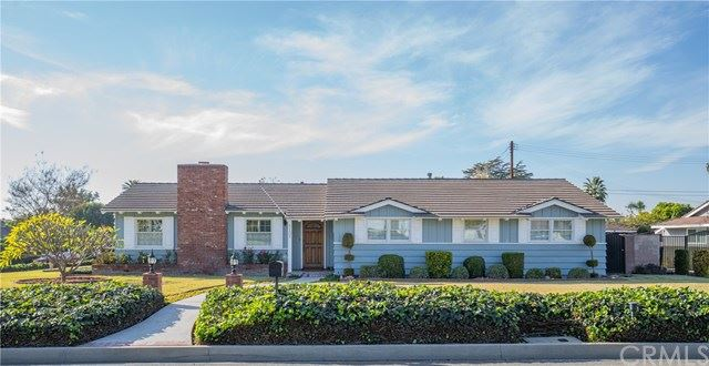 1131 S Donna Beth Avenue, West Covina, CA 91791 - MLS#: CV21007134
