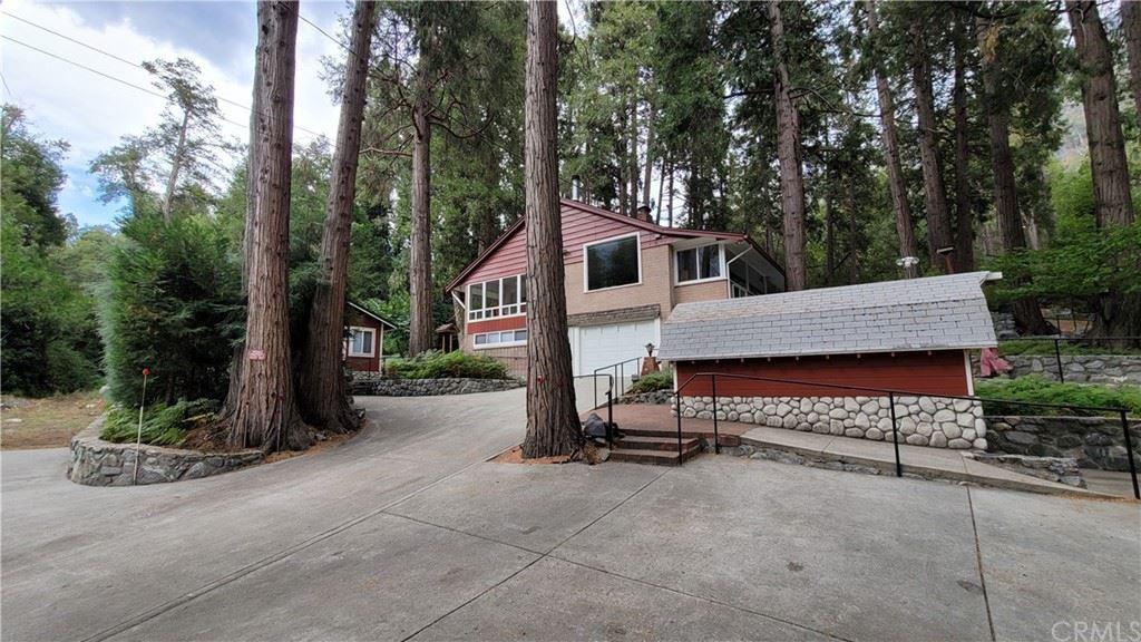 39779 Fern Lane, Forest Falls, CA 92339 - MLS#: EV21200134