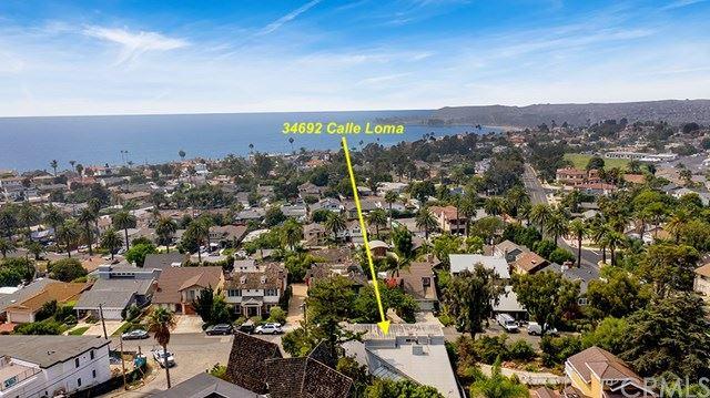 34692 Calle Loma, Dana Point, CA 92624 - MLS#: LG20163134