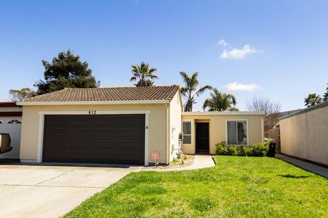 612 Alvarado Court, Salinas, CA 93907 - #: ML81789134
