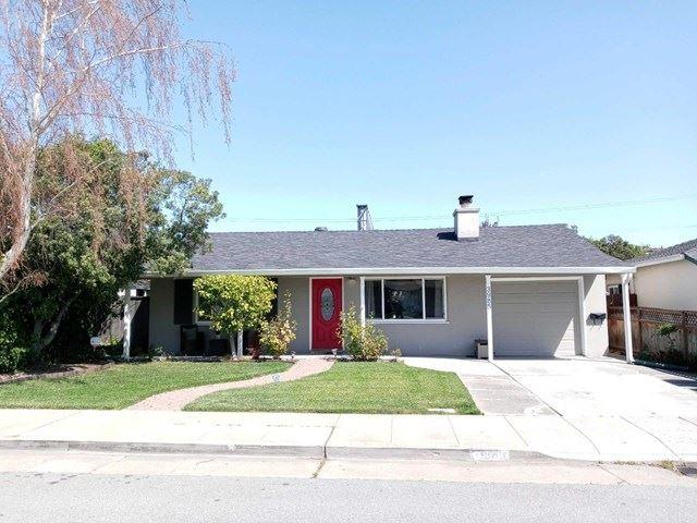 3985 Branson Drive, San Mateo, CA 94403 - #: ML81836134