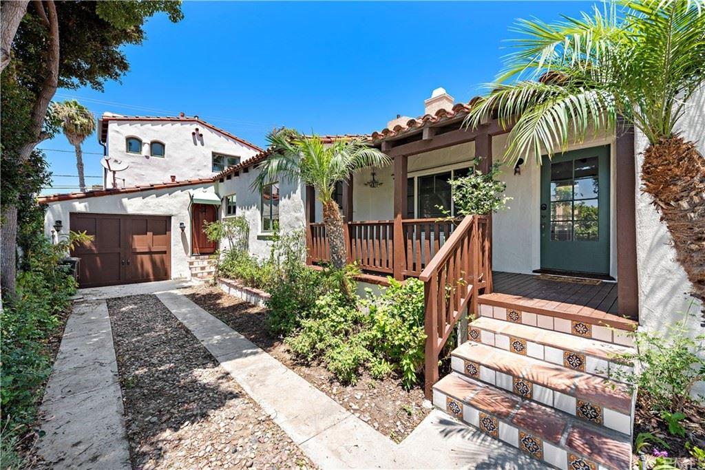 154 Avenida Miramar, San Clemente, CA 92672 - MLS#: OC21160134