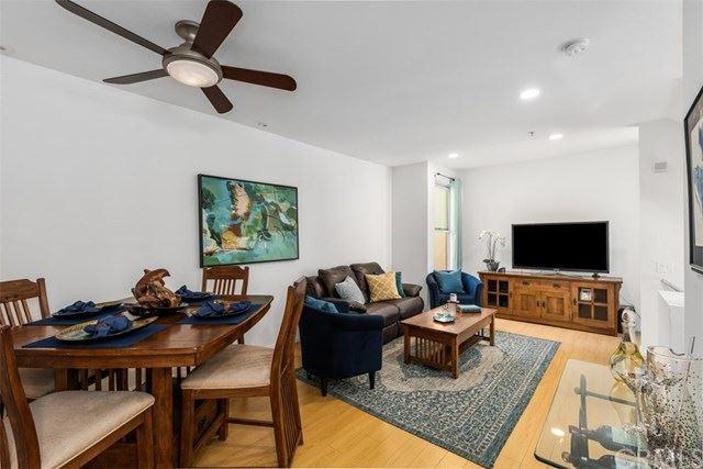 302 E 19th Street #6, Long Beach, CA 90806 - MLS#: PW21011134
