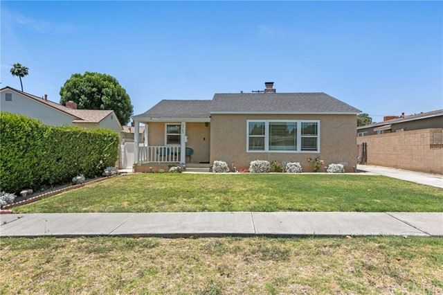 9763 Ben Hur Avenue, Whittier, CA 90604 - MLS#: PW21126134
