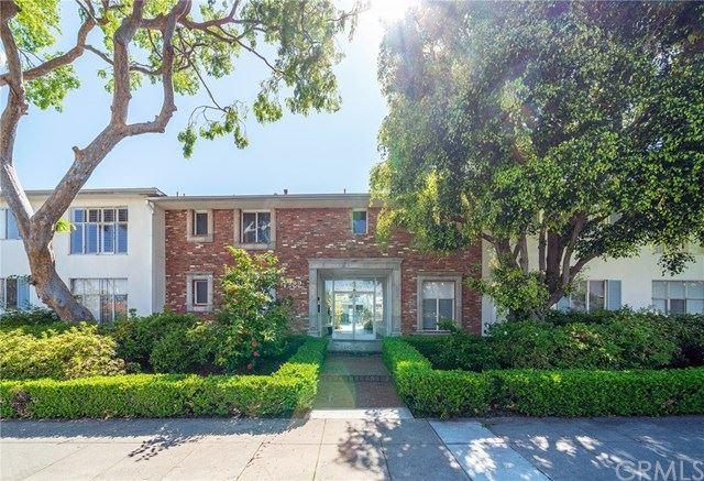 Photo of 1222 Princeton St #3, Santa Monica, CA 90404 (MLS # SB20156134)