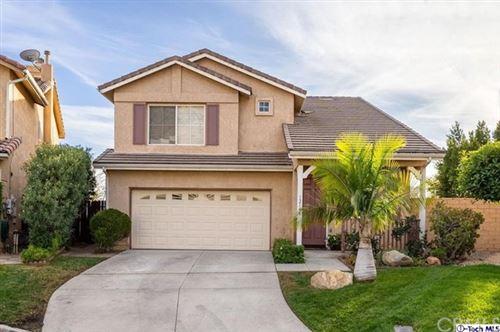Photo of 12146 Via Santa Rosa, Sylmar, CA 91342 (MLS # 320004135)