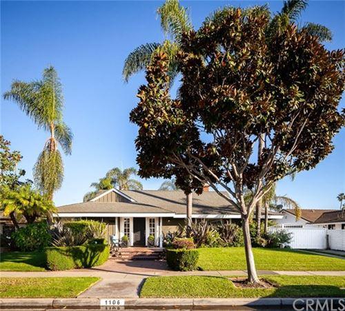 Photo of 1106 Pembroke Lane, Newport Beach, CA 92660 (MLS # NP20231135)
