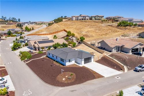 Photo of 3485 Lakeside Village Drive, Paso Robles, CA 93446 (MLS # NS20128135)