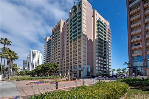 Photo of 488 E Ocean Boulevard #912, Long Beach, CA 90802 (MLS # OC20102135)