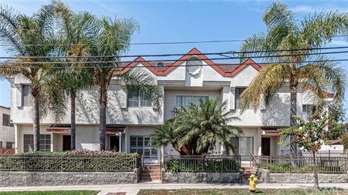 Photo of 856 W Beach Avenue #2, Inglewood, CA 90302 (MLS # OC21122135)
