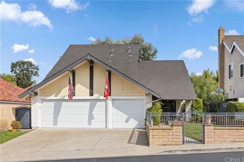 Photo of 22301 Chestnut Lane, Lake Forest, CA 92630 (MLS # OC21179135)