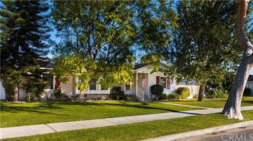 Tiny photo for 716 N Resh Street, Anaheim, CA 92805 (MLS # PW21032135)