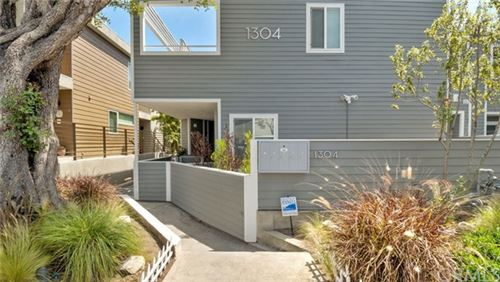 Photo of 1304 12th Street #C, Manhattan Beach, CA 90266 (MLS # SB20056135)