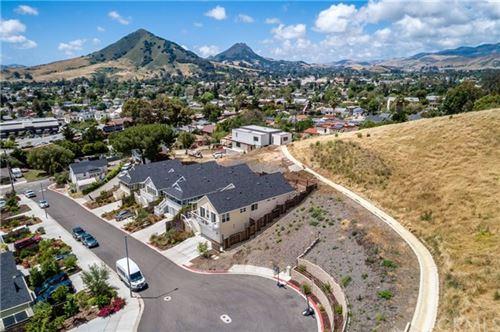 Photo of 974 Rachel Court, San Luis Obispo, CA 93401 (MLS # SP21011135)