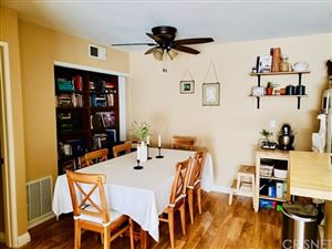 Tiny photo for 25023 Peachland Avenue #256, Newhall, CA 91321 (MLS # SR19193135)